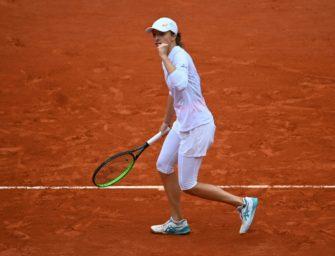 19-jährige Polin Swiatek gewinnt die French Open