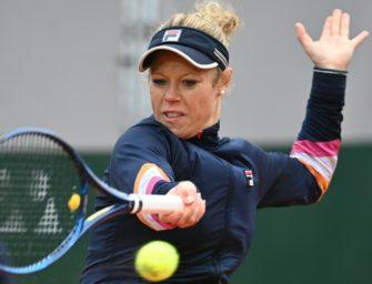 """Siegemund beklagt """"mageres"""" Turnierangebot der WTA"""