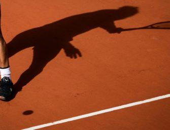 Tennis in Köln: Veranstalter hoffen auf Zuschauer in der zweiten Woche