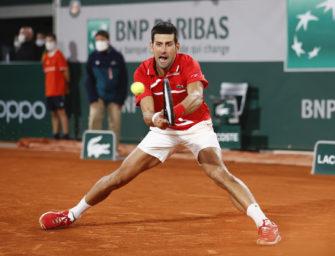 """Nadal gegen Djokovic – es geht auch um die """"historische Nummer eins"""""""