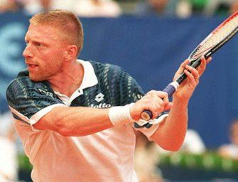 Heute vor 25 Jahren: Becker gewinnt die ATP-WM