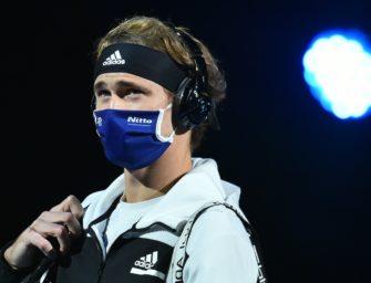 """Zverev hofft auf planmäßige Australian Open: """"Gerade ist alles so unsicher"""""""