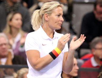 """Rittner für Fusion von ATP- und WTA-Tour: """"Wäre sinnvoll"""""""