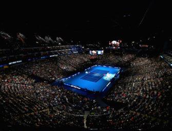 Stay Home: Warum die ATP-Finals in London bleiben sollten