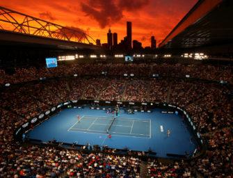 Australian Open 2021: Alle Infos zum Turnier, TV und Preisgeld