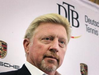 Kommt Boris Becker als Präsident zurück zum DTB?