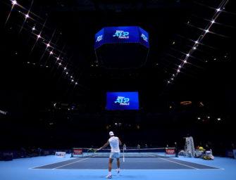 ATP-Finals 2020: Alle Infos zu Spielern, Preisgeld und TV