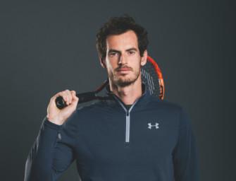 Erneuerung: Andy Murray im Porträt