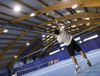Ab sofort: Tennis in Hessen ist wieder erlaubt!
