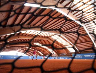 Tennishallen in Bayern müssen schließen – verschärfte Corona-Verordnung