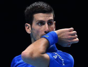 Ohne Djokovic: ATP stellt neuen Spielerrat vor