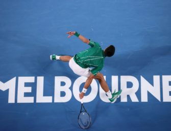 Endlich offiziell: Australian Open starten am 8. Februar