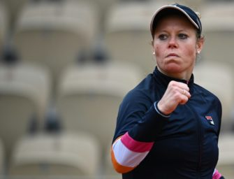 Tennis: Siegemund rechnet mit Saisonstart Anfang Januar