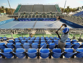 ATP-Kalender 2021: So könnte die Herrentour ins neue Jahr starten