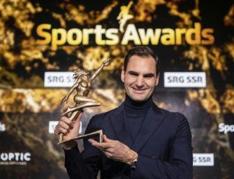"""Federer noch nicht richtig fit: """"Wird knapp mit den Australian Open"""""""