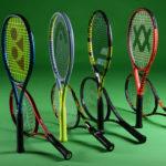Schlägertest tennis MAGAZIN 2021 – Turnierspieler