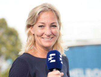 Neuer Vertrag: Rittner bleibt TV-Expertin