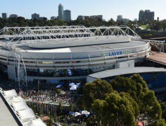 Vor Australian Open: Anwohner verhindern Unterbringung von Tennis-Spielern in Hotel