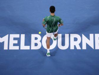 Quarantäne: Australian Open müssen umplanen