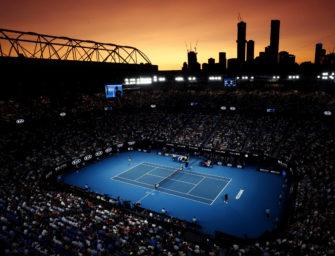 Profi-Tennis im Februar: Turniere, Teilnehmer und TV