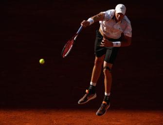 Achtung, Einschlag! Die 10 besten Aufschläger im Tennis