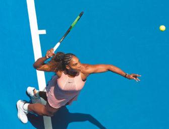 Hammerhart: Die 10 besten Aufschlägerinnen im Tennis
