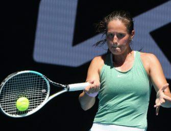 WTA-Turnier in Melbourne: Kassatkina gewinnt dritten Titel