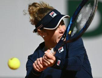 Australian Open: Siegemund verpasst Viertelfinale im Doppel