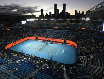 Ende des Lockdowns: Australian Open ab Donnerstag wieder vor Zuschauern