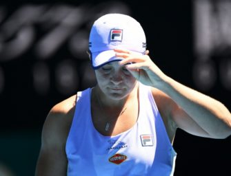Australian Open: Lokalmatadorin Barty überraschend im Viertelfinale gescheitert
