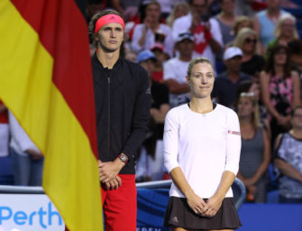 Deutsches Tennis in der Krise?