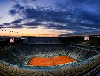 Frankreichs Tennis-Präsident will nicht an Absage der French Open denken