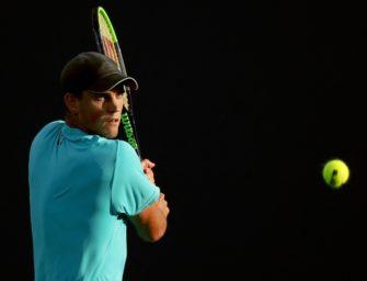 Miami: Pospisil mit übler Schimpftirade gegen ATP-Chef