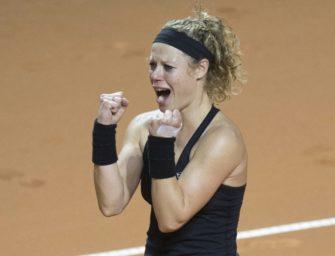 WTA-Turnier in Stuttgart mit hochkarätigem Feld – Wildcards für Siegemund und Petkovic
