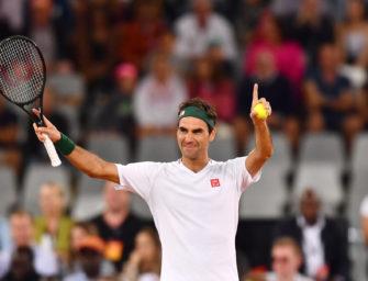Neues ATP-Ranking: Zu großer Schutz von Federer & Co.