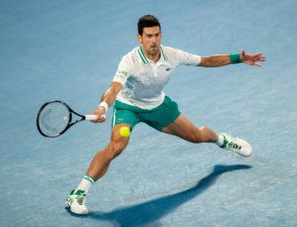 Auch Djokovic sagt für Miami ab