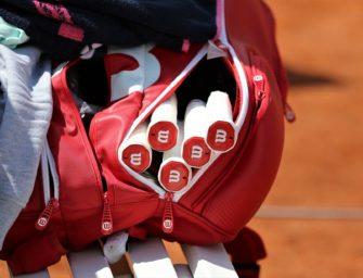 Packliste: Alles für die gelungene Tennisreise