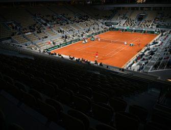 Offiziell: French Open um eine Woche verschoben