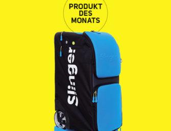 Produkt des Monats presented by Tennis-Point: Slingerbag