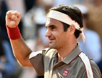 Federer spielt Genf und Roland Garros, aber nicht Madrid