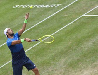 Terminkollision durch Verschiebung der French Open: Veranstalter von Stuttgarter ATP-Turnier verstimmt