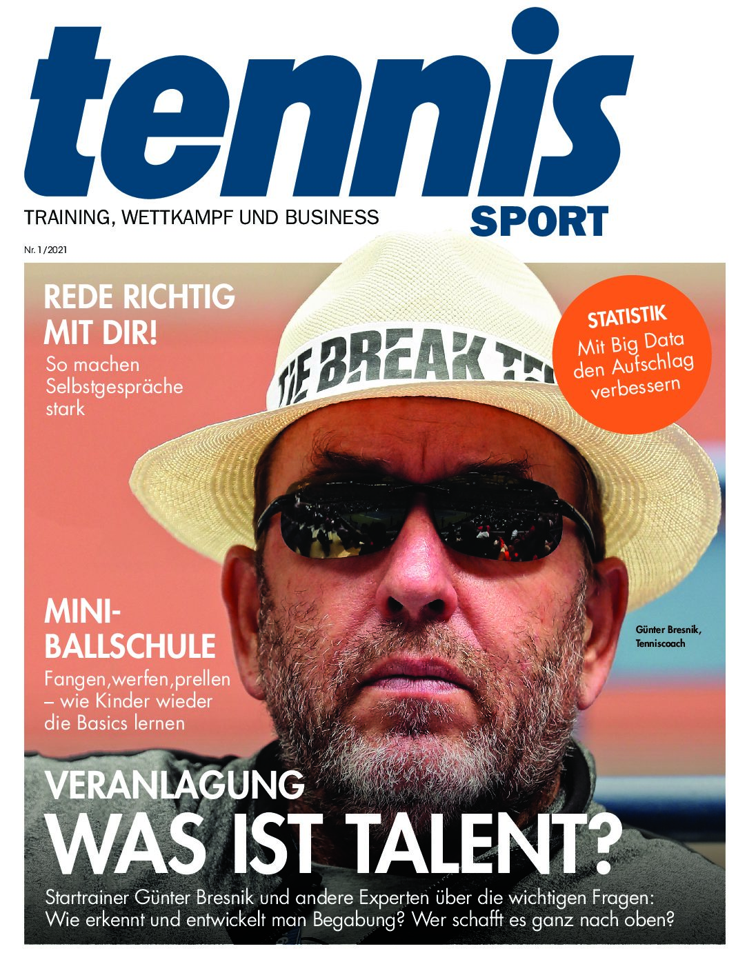 tennisSPORT-Einzelabo