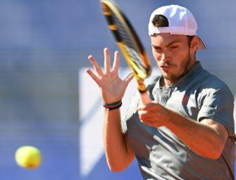 French Open: Marterer verpasst zweite Runde