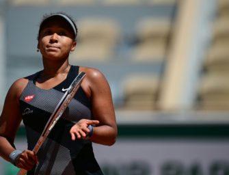 Nach Streit um Presse-Boykott: Osaka zieht bei French Open zurück
