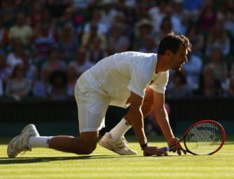 """Philipp Petzschner: """"Ich will noch mal nach Wimbledon"""""""