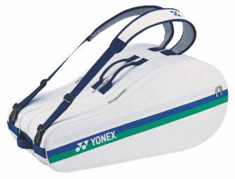 Verlosung: Pro-Thermobag von Yonex zu gewinnen