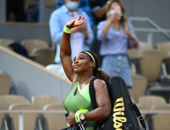 Wimbledon: Favoritinnen reihenweise ausgeschieden