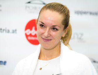 Lisicki glaubt an Fortsetzung ihrer Karriere