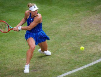 Kerber verpasst Viertelfinale in Berlin – Azarenka zu stark