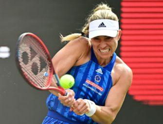 Kerber gewinnt ersten Titel seit Wimbledon 2018